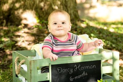 Darcy Herman 6 months