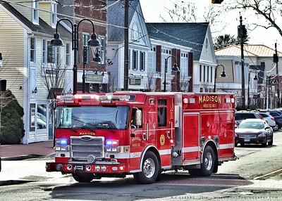 Fire Apparatus Latest Photos