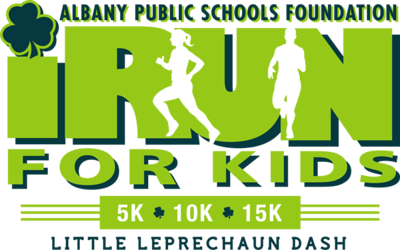 2020 iRun For Kids 5K -10K-15K