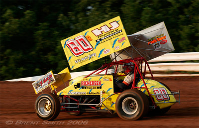 Williams Grove July 28, 2006