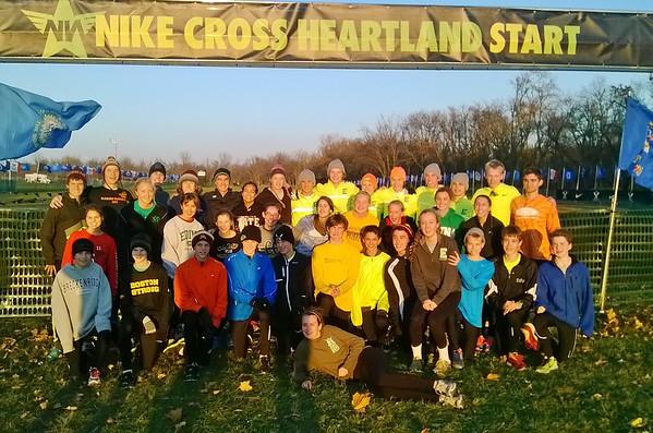 Nike NXR Regionals Sioux Falls