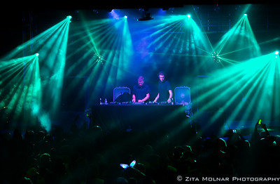 Midway with  Gorgon City, Sonny Fodera, and Harvard Bass [10.29.17]