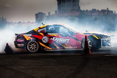 Apex Masters Drift Series 2018 Third Race