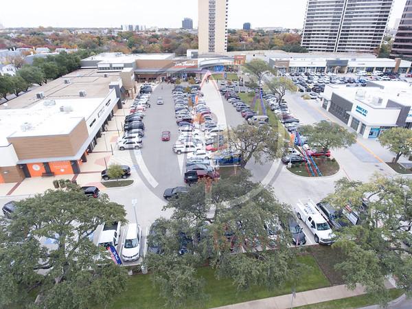 Retail Shopping Center Stock Photos