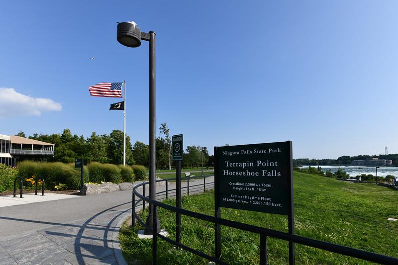 Terrapin Point