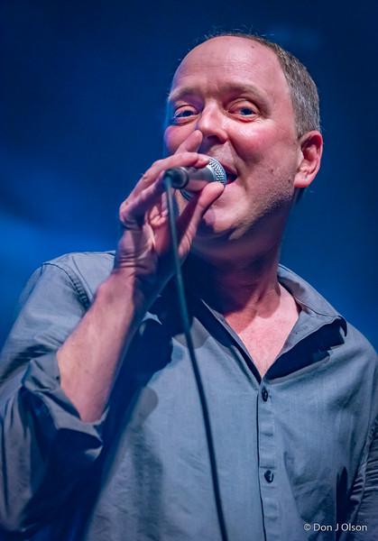 John Heinen--Steeling Dan,  Aja Live @ A440 Studios.