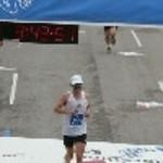 2003 Houston Marathon