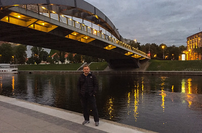 2016-09-19 Vilnius - Kaunas