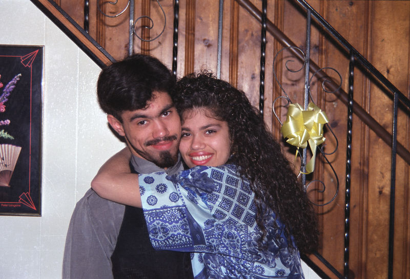 1992 04 19 - Easter in NY 09.jpg