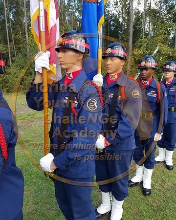 52. Color Guard