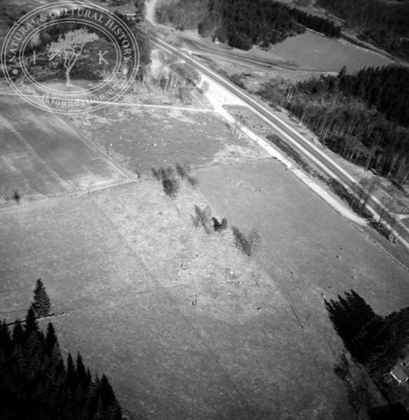Vätteryd grave field | EE.0261