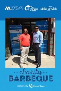 Make a Wish Charity BBQ