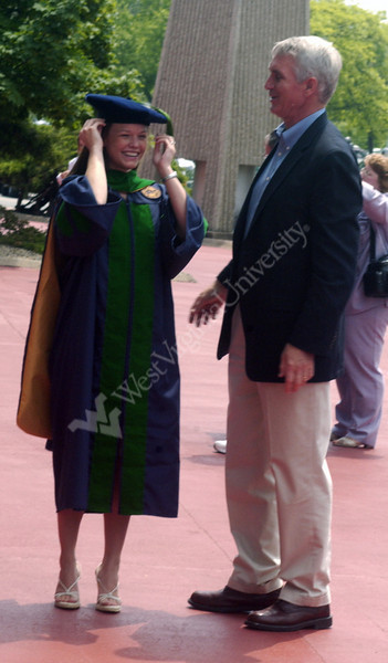 24144 West Virginia University's 137th Commencement Graduation