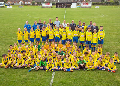 Newmarket Town Youth Football