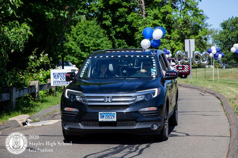 Dylan Goodman Photography - Staples High School Graduation 2020-15.jpg