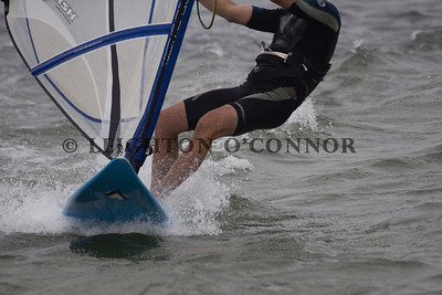 Kayaking & Wind Surfing Stock Photos