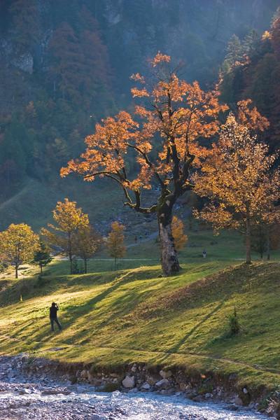 Ahornboden - Eng I