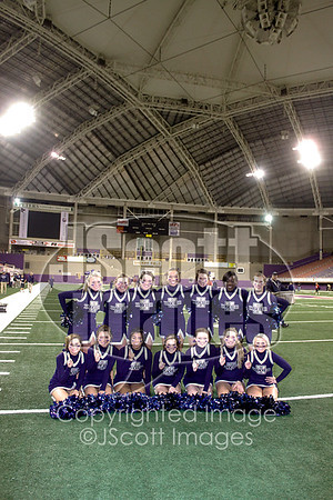 STATE FOOTBALL: Xavier High School