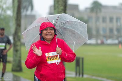 Suva Marathon July 27th 2019
