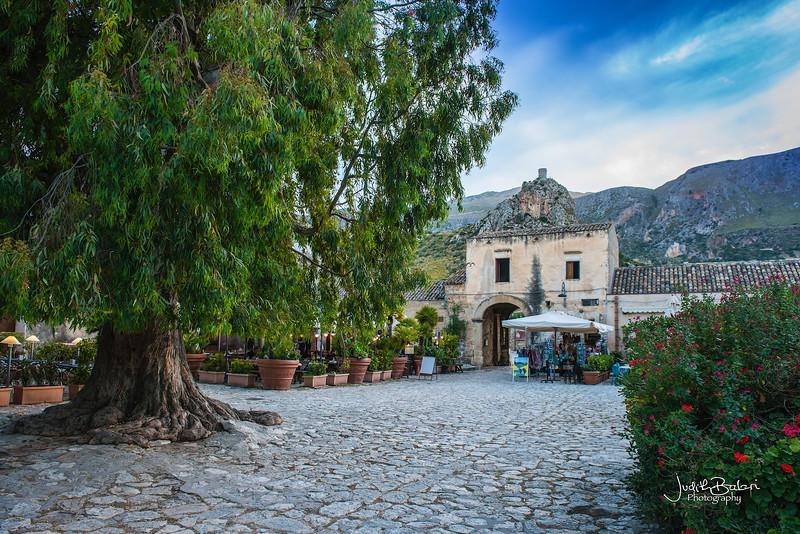 Scoppello, Sicily, Italy