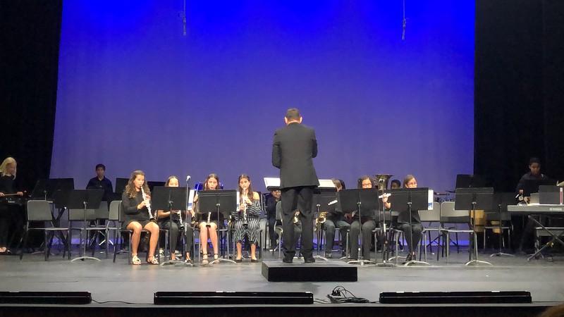 6th Grade Band