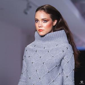 Christina Tontini | Fashion Show | NY 2009