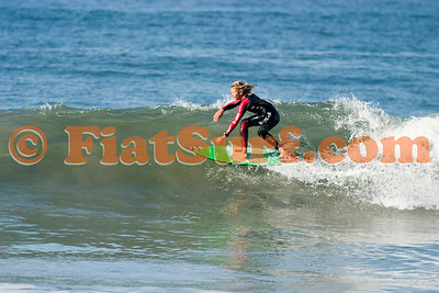 Surf at 54th Street 083007