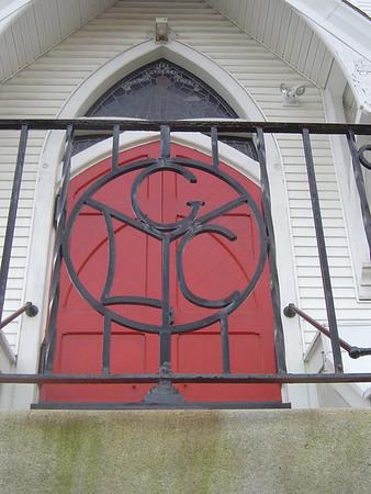 2008 - October Church Photo's