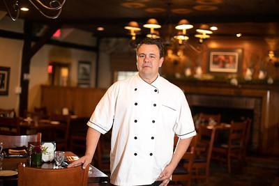 Grain House Chef Portraits