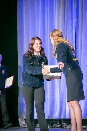 2016 MN FFA State Convention