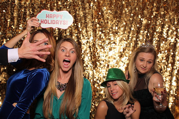 Velocitor Solutions Holiday Party @ Big Chill 12.08.2017