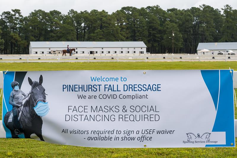 PinehurstFallDressage