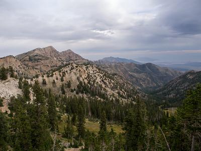 Deseret Peak 8.30.14