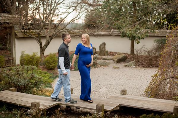 Matt & Lori - Maternity