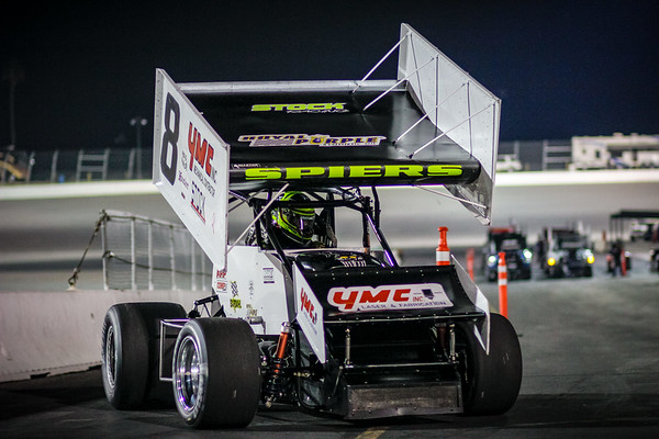 2017 King of the Wing - Kern County Raceway