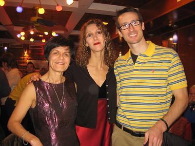 Annie's 60th Birthday Party 12-22-12