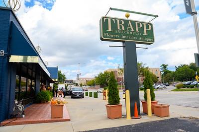 Trapp & Co. 50th Anniversary 9.29.19