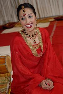 Reetu Johal's Sangeet