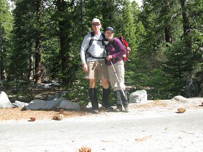 Meyson Trail 05-03-2009