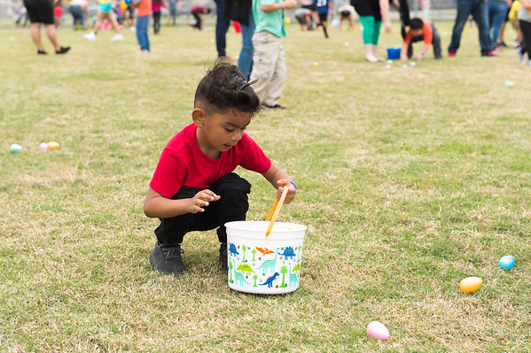 2018 Easter Eggstravaganza