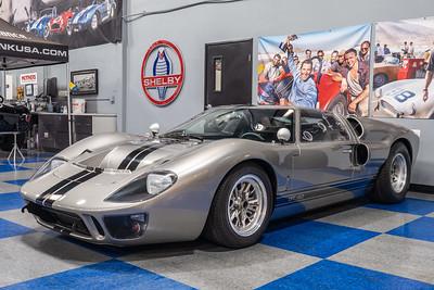 GT40 P2139-1