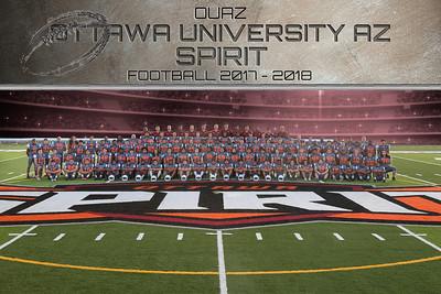 Ottawa University Football