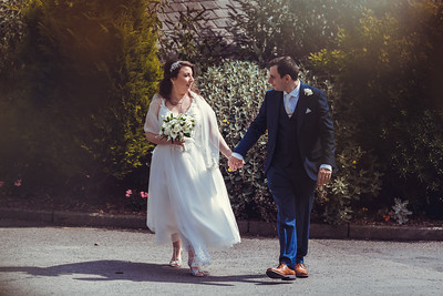 Wedding - Parker