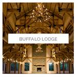 Buffalo Lodge | Venue