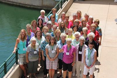 2012 Colorado Retreat