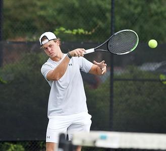 Men's Tennis & Alumni