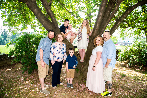 Our Family May 2018