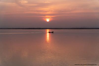Mandalay Myanmar 2019
