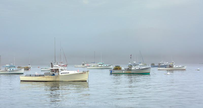 Weathered Merchants of the Coast