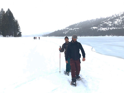 Donner Weekend: Mar 1-4, 2019